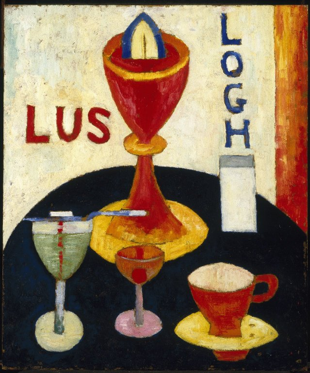 Brooklyn_Museum_-_Handsome_Drinks_-_Marsden_Hartley_-_overall