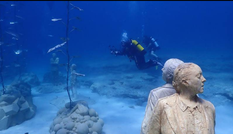 Screenshot 2021-08-02 at 19-27-05 Cyprus opens underwater sculpture museum in a bid to attract diving tourists