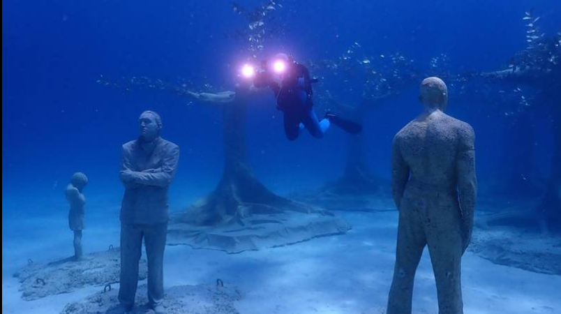 Screenshot 2021-08-02 at 19-27-54 Cyprus opens underwater sculpture museum in a bid to attract diving tourists