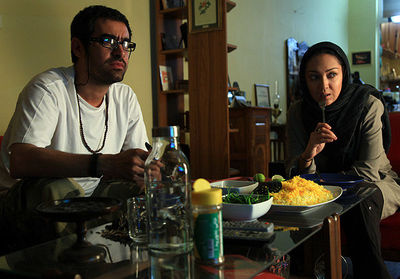 U.S. gallery to review Iranian films