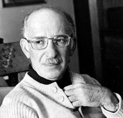 Tehran bookstore to review Bernard Malamud's short stories