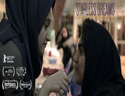 """Starless Dreams"" wins ZagrebDox's award"