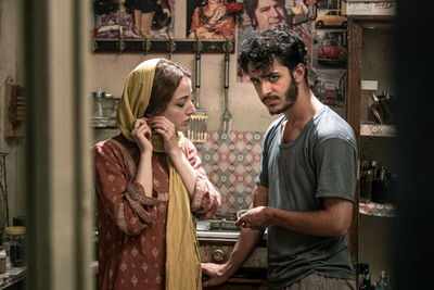Fajr Film Festival Announces Official Lineup
