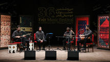 In Pictures: 36th Fajr Music Festival – Second Night