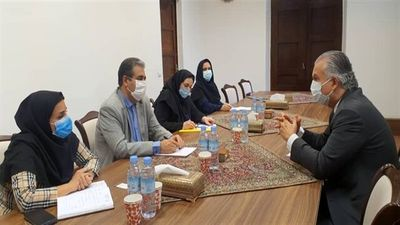 Iran, Brazil discuss expansion of cultural cooperation