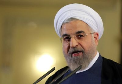 President Rouhani sends message to Rumi conference in Khoy
