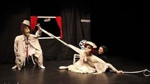 Mobarak Puppet Theater Festival picks seven traditional shows