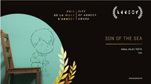 Iran's Son of the Sea Honored at Annecy Film Festival