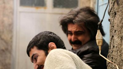 "Iran's ""Limit"" wins awards at New York festival"