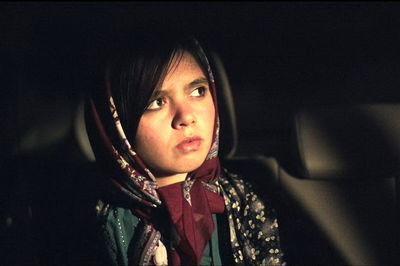 Panahi's Cannes Contender '3 Faces' Acquired by French Co.