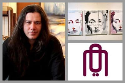 The Ayyam Gallery begins 2021 with Iranian artist