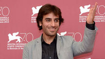 Shahram Mokri's speech about the problems of co-production in Iran at  Venice festival