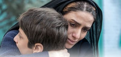 Iran's Son-Mother Competing in Toronto Intl. Film Festival