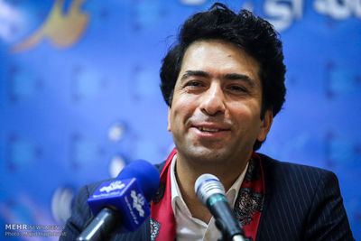 Iran traditional vocalist to jointly perform with European ensembles