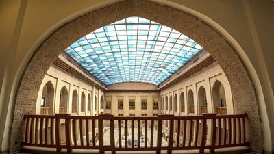 Museum of the Republic to be set in Tehran