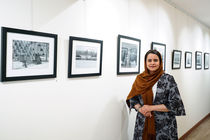 Photography Exhibition by Mona Taheri