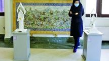 Lorzadeh Gallery to unveil sculpture exhibit from Iranian women's self-sacrifices in war