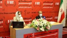 Mehdi Asgarpour: We have no international guests in person at Fajr Int'l Film Festival