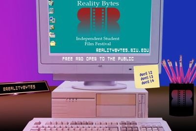 Five best submissions of Reality Bytes night one