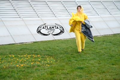 'Spotted Yellow' to vie at Atlanta Film Festival