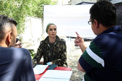 Iranian director criticizes producers for using Turkish actors in native productions