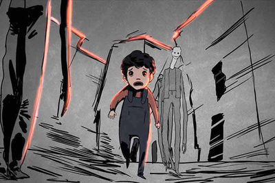 Iranian animated piece 'Watch Me' to attend French Filmfest.