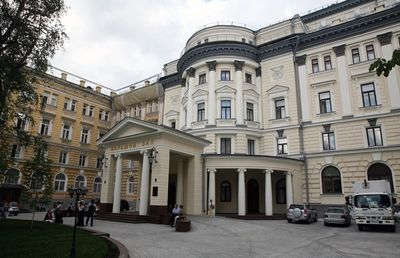 Moscow to host Iranian theater week