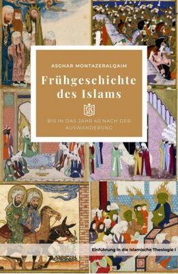 Iranian scholar's studies on history of Islam published in German