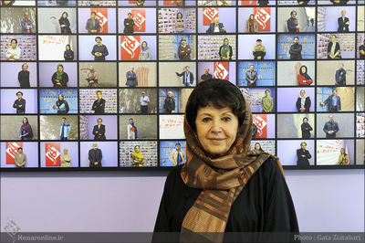 Homa Taraji: Advertising of Iranian Art Can Help Strike a Responsive Chord with Consumers