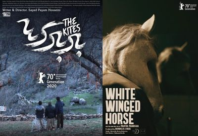 More Films from Iran Join Berlinale Lineup