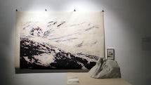 Vista Gallery Shows Selected Artworks