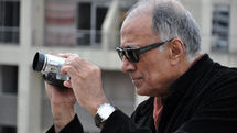 Kiarostami and His Missing Cane Goes to Salto Filmfest. in Uruguay