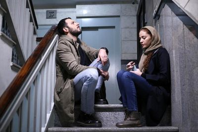 Manchester Festival to Review Iranian Short Films
