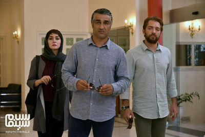 3 New Films to go on Screen at Iranian Theaters