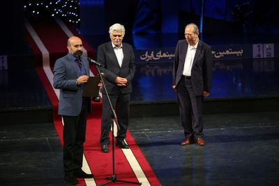 20th Iran Cinema Celebration names winners; 'No Date, No Signature' rakes in awards