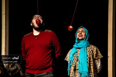 Fajr Festival Play Reveals Impacts of War on Veterans' Families