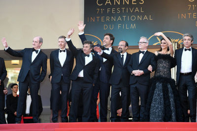 Farhadi's 'Everybody Knows' Opens Cannes Film Festival