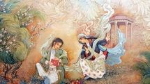 Artists criticize Iran's multinational sharing of UNESCO Persian painting file