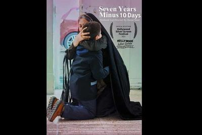 'Seven Years Minus 10 Days' to vie at Hollywood Silver Screen