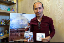 Joint album by Iranian, Afghan musicians released