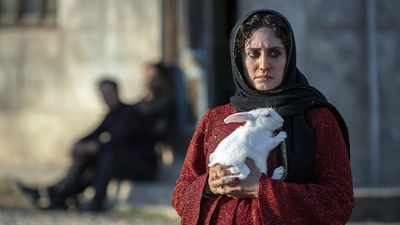 Three Iranian films to compete in Tokyo International Film Festival