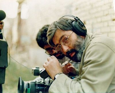 Filmmaker Morteza Avini remembered at Iranian Artists Forum