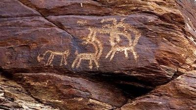 Iran to prepare registration of Teimareh petroglyphs at UNESCO