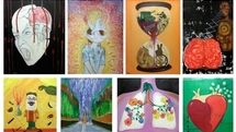 Painting exhibit to raise funds for children with cancer