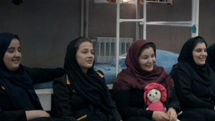 Iran's Sunless Shadows Opens World's Largest Doc. Filmfest.
