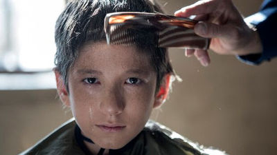 Son-Mother Wins at Rome Film Fest in Italy