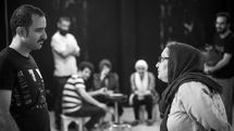 """""""Three Sisters"""" to go on stage at Tehran theater"""