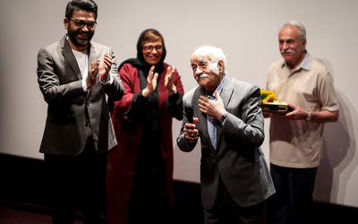 18th Celebration of Iran Critics and Theatrical Writers Society