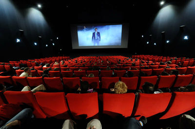 Iran Introduces New Movie Ratings System