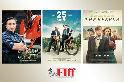 Fajr film festival to review German cinema